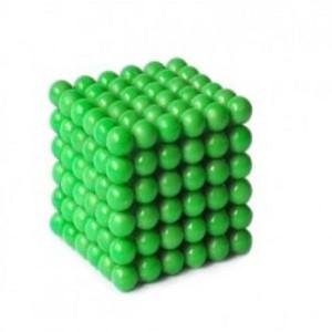 Glow-in-the-Dark Bucky balls Magnets Supraballs