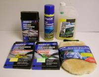 Polishing Kit Oxytitane