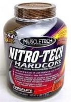 Nitro-Tech Hardcore