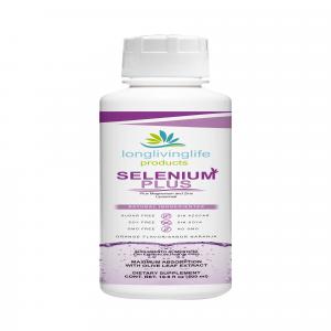 Nano-Liposomals Selenium