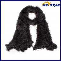 HZW-13715005 2015 best selling lower price warm comfortable lovely nano scarf magic