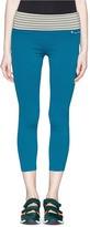 Woo-Hoo Nano Capri leggings