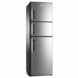 3 doors refrigerator