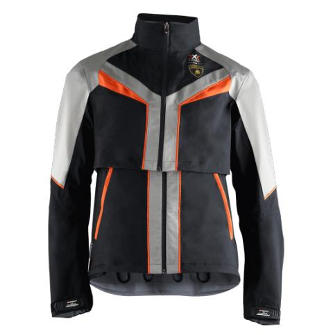 X-BIONIC® For Automobili Lamborghini Golf Jacket