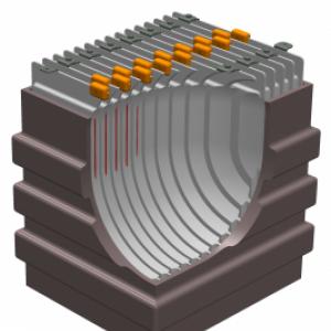 Battery sensor