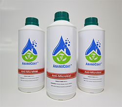 Anano Coat AntiMicrobial