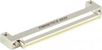 Nano-D / Bi-Lobe® Connectors - Single Row -Type V2