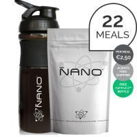 22 NANO MEALS