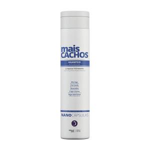 Shampoo Ativador Mais Cachos
