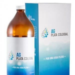 Colloidal Silver AG