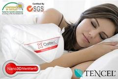 Cottex ® Nano-silver Antibacterial Duvet