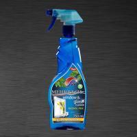 Glass cleaner Nano-emulsion