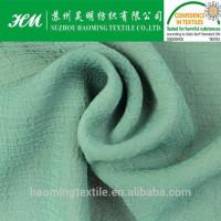 Nano crepe chiffon fabric