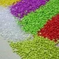 Antibacterial Polypropylene granules containing silver nanoparticles