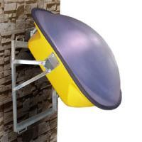 Nanosol 35-Gallon Capacity Portable Solar Water Heating Unit