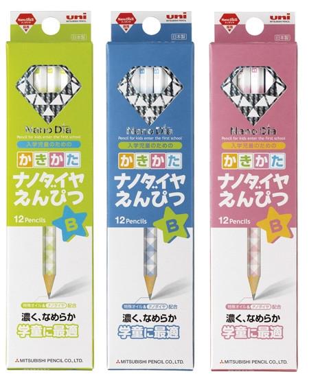 Nano-Dia Pencil