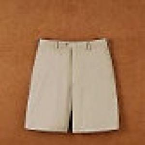 David Leadbetter's Plain Front Performance Golf Shorts