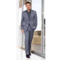 """""""Mille Rayé"""" Suit"""