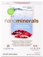 nanominerals iron free