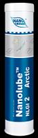 Low-temperature grease Nanolube Arctic
