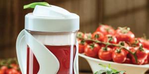 Tomato Paste Container