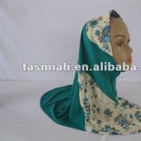 2014 OEM - Muslim scarf,Islamic Hijab fabric G-138