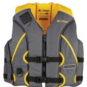 All Adventure Shoal Vest