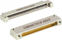 Nano-D / Bi-Lobe® Connectors - Single Row -Type AA