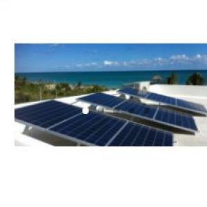Solar Panel Shield