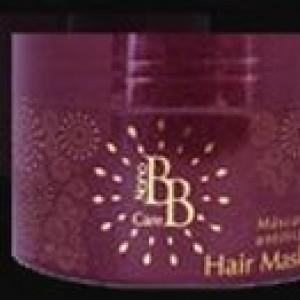 BB Nano Care Hair Mask