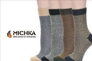 Anti Bacterial Socks