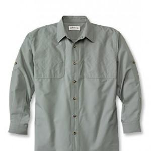 Nano-Tex Shooting Shirt