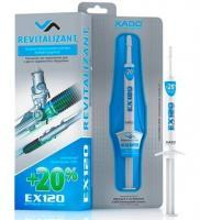 XADO EX120 FOR POWER STEERING SYSTEMS