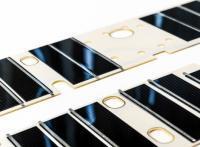 Mono Crystalline Silicon (mono-Si) Solar Arrays
