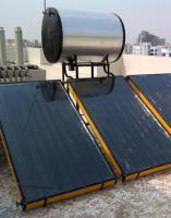 NANO SOLARS FPC LPD - 4 PANEL