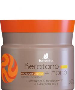 Keratano + Nano Mask