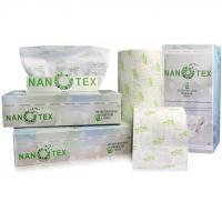 Antibacterial toilet paper(NANOTEX)