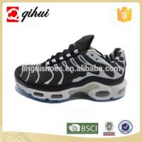 Quality Nano technologic upper running shoe men air sole new design sport shoe