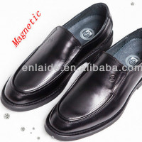 nano calf leather Massage multi-function shoes