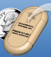 Personalized Molecular Drug-delivery System (PMDS)