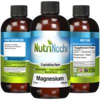 NutriNoche Magnesium Supplement 30 PPM Nano Magnesium