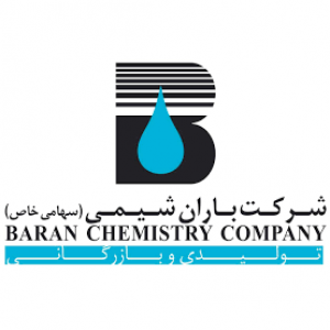 Pasargad baran chemistry
