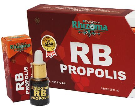 RB Propolis