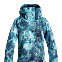 Women's Jacket WILDER PRINTED 2L GORE-TEX®