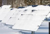 Blizzard Solar