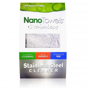 NanoTowels Stainless