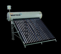 Nuetech Nano Solar Water Heaters 260 LPD