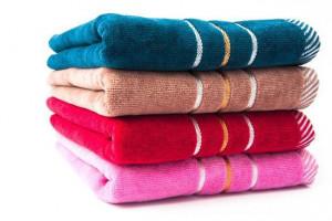 Antibacterial Selin towel