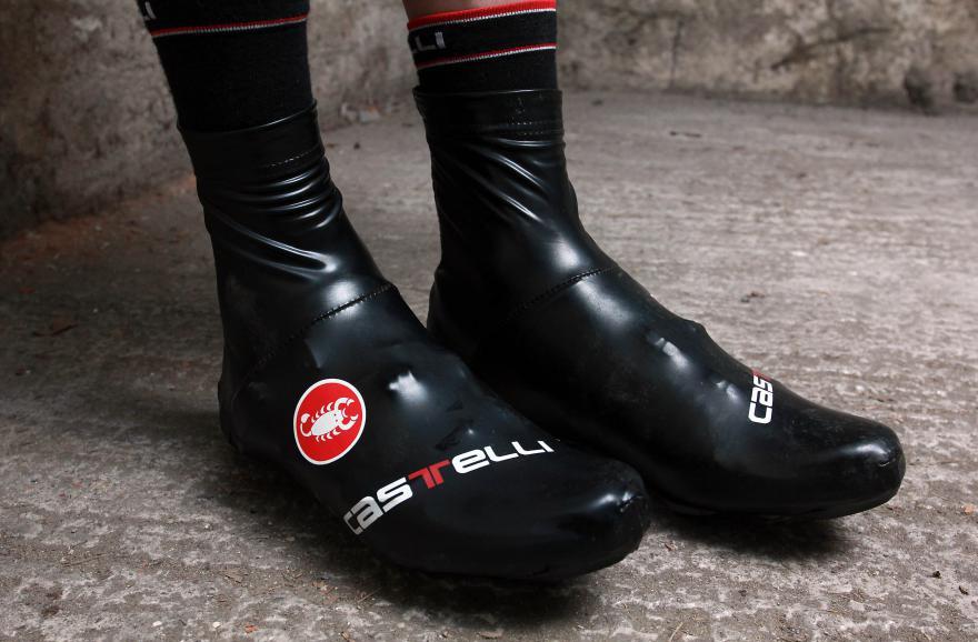 Castelli Nano Shoecover