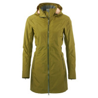 Altum Women's GORE-TEX Longline Jacket